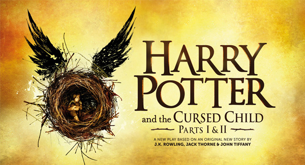 harry potter an the cursed child