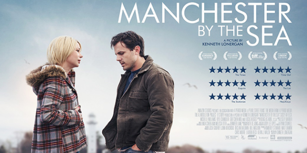 locandina UK manchester by the sea